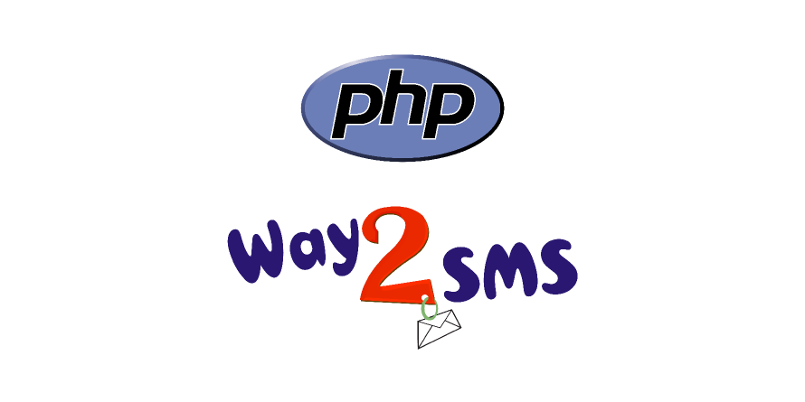 PHP Code for Sending free SMS through your way2sms account…